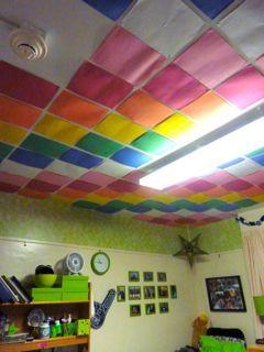 rainbowceilling