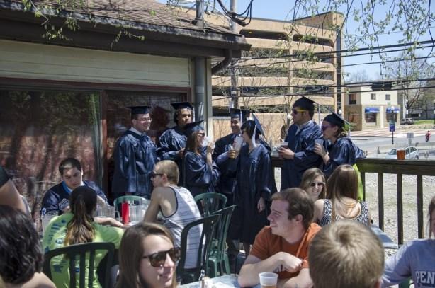 Grad Cafe