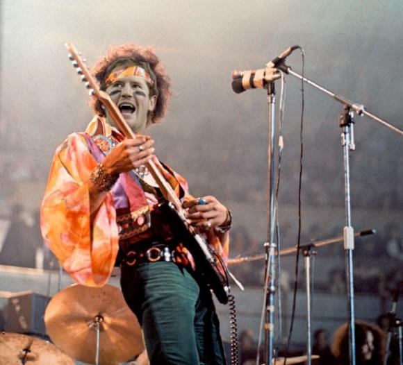McGloin Hendrix