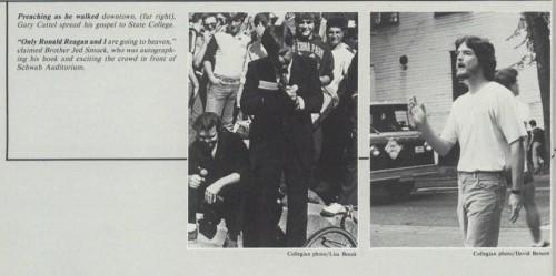 Page 68 of La Vie 1985
