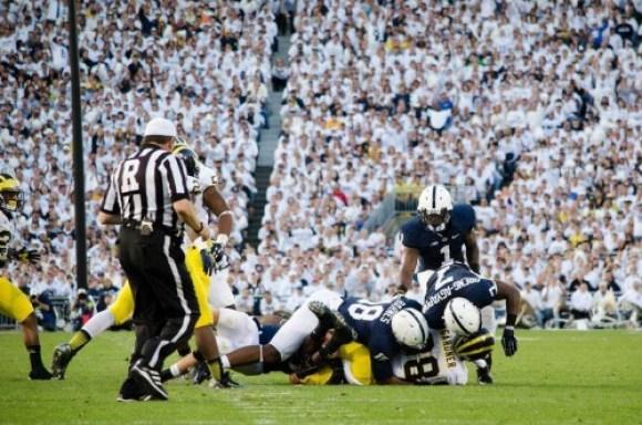 20 - Michigan - Barnes and Obeng Pass Pressure