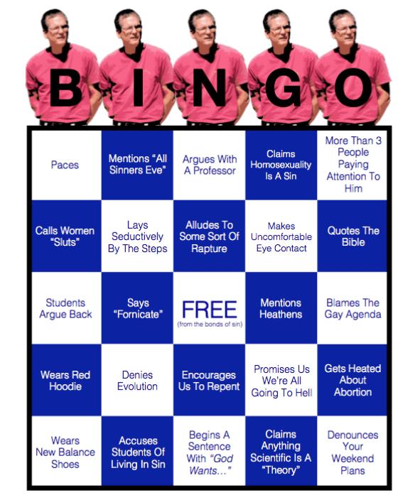 WP Bingo