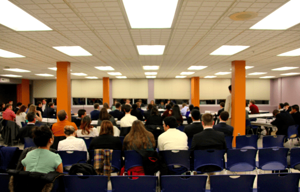 UPUA To Hold Election Recount Monday Night - Onward State