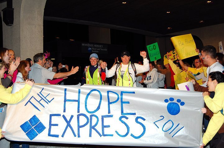 hope express