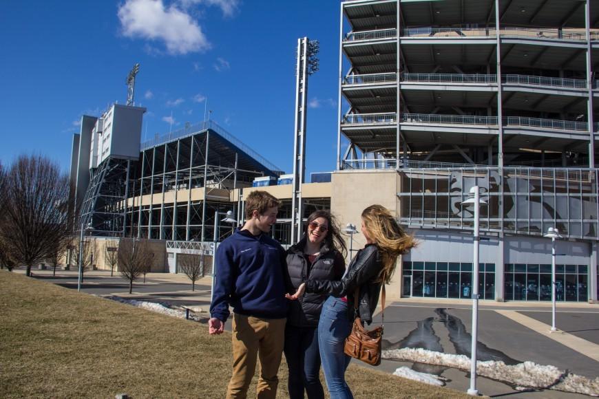 State College Study Abroad_Beaver Stadium_Morton Lin-9466