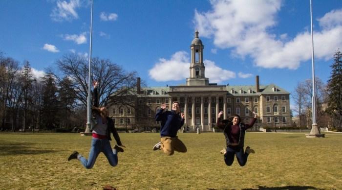 State College Study Abroad_Old Main_Morton Lin-9427