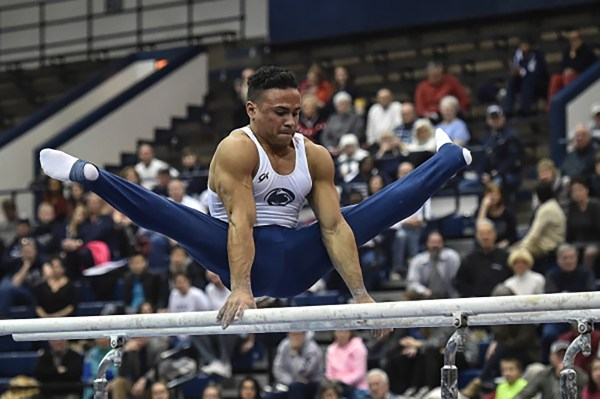 Penn State Men's Gymnastics Headed To National ...