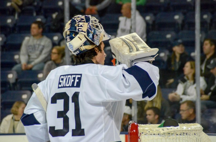 matt skoff hockey