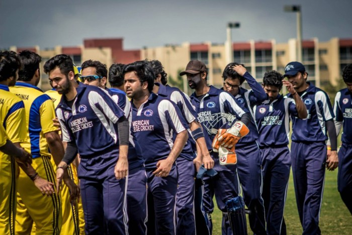 Club Cricket 2015 National