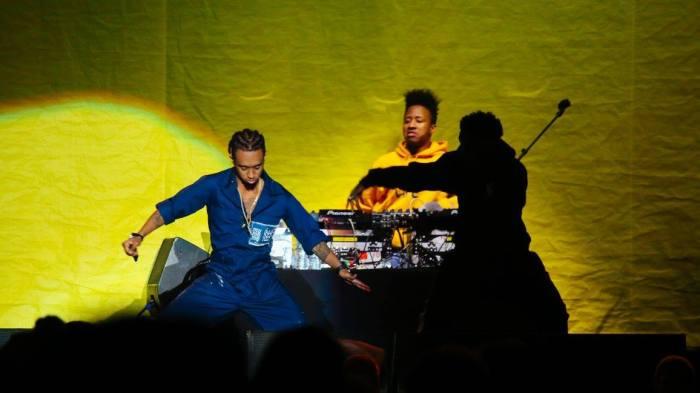 rae sremmurd lil wayne the dedication tour 2016