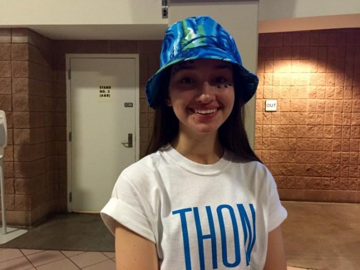 THON Hat