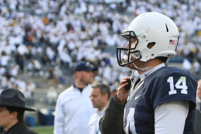 alex robinson christian hackenberg stock michigan whiteout james franklin bill o'brien