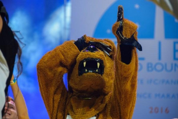 Nittany Lion THON 2016