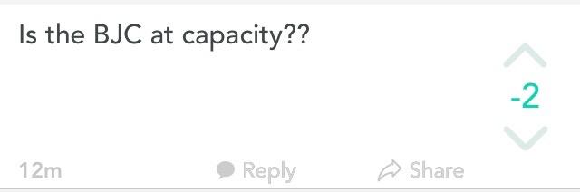 capacity yak