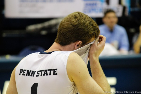 No. 9 Men's Volleyball Ends Season With Loss To No. 15 St ...