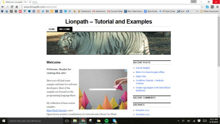 lionpath.com