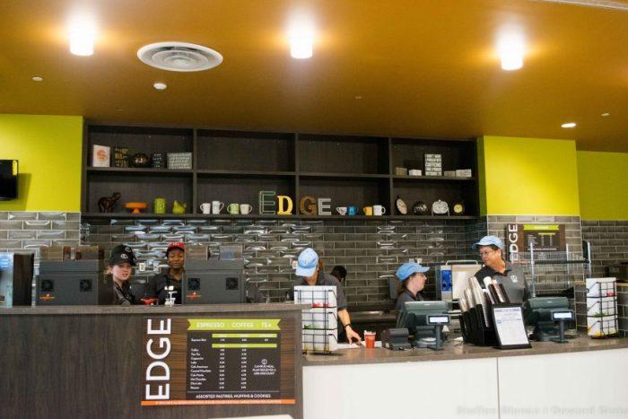 Edge Coffee in Findlay