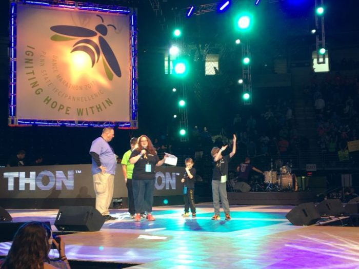 6f3db35d9f7 Live Blog  Penn State THON 2017   10