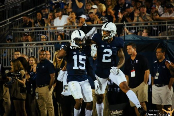Nittany Lions Staying Level Headed After Sweeping Through ...