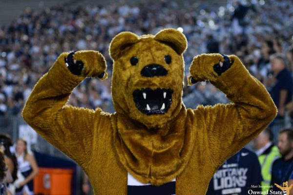 Power Ranking How Awful The Big Ten's Mascots Are | Onward ...