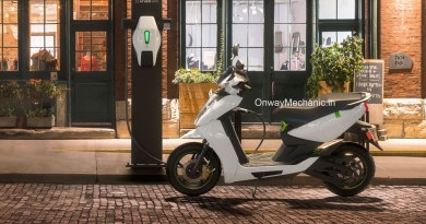 Ather-450X-White-OnwayMechanic.in