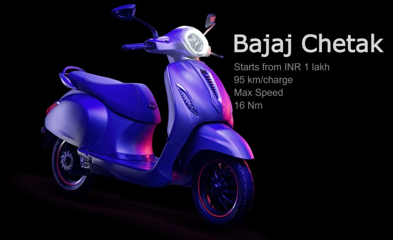 Bajaj-Chetak-Electric-Earth-Day-Special-OnwayMechanic