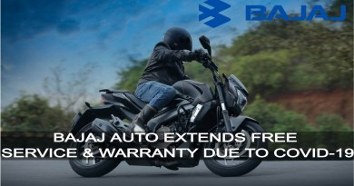 Bajaj Dominar 400 BS6 logo Motorcycle