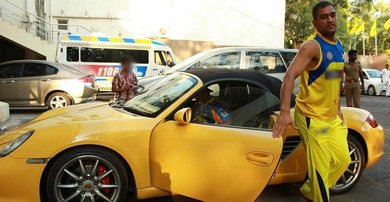 Dhonis-Vehicle-Collection-Porsche-Boxster-OnwayMechanic