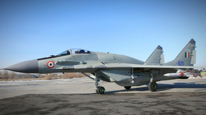IAF-Mig-29-Added-Air-power-OnwayMechanic