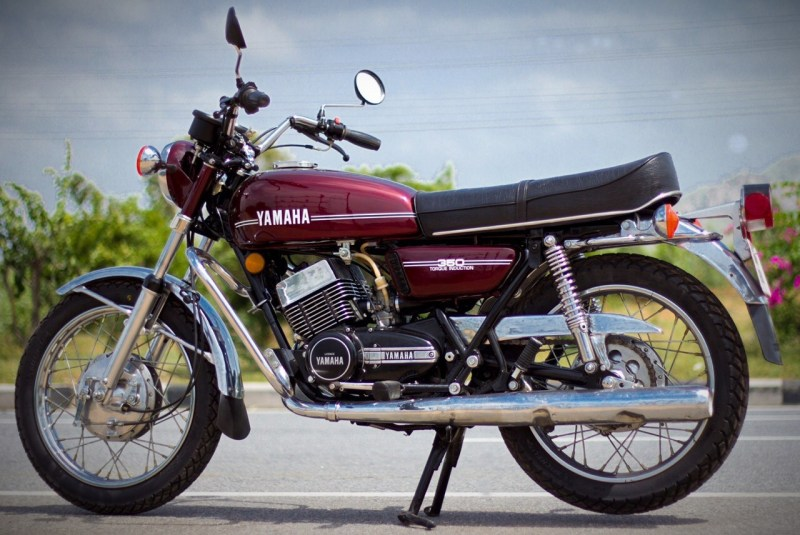 Yamaha-RD-350-Rajdoot-OnwayMechanic