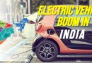 Electric-Vehicle-boom-in-India-OnwayMechanic