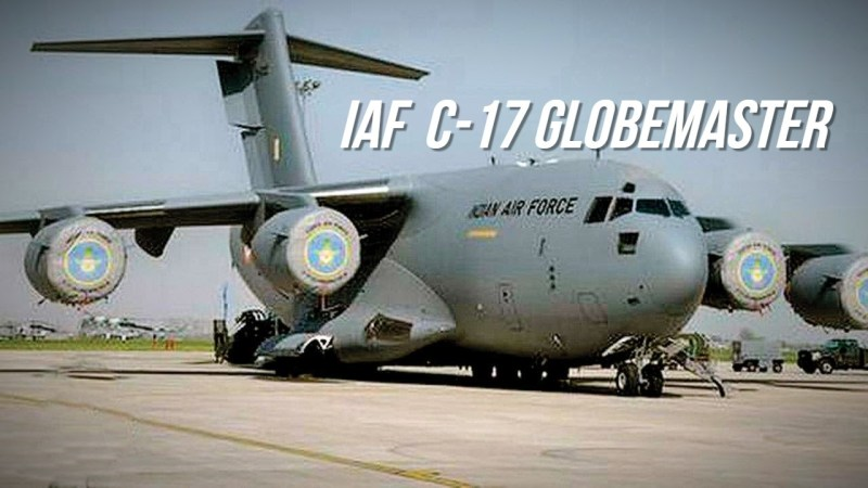 IAF-C-17-Globemaster-Top-20-Aircraft-OnwayMechanic