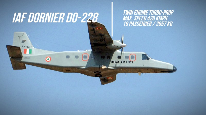 IAF-Dornier-Top-20-Aircraft-OnwayMechanic