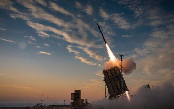 Iron-Dome-Air-Defence-System-OnwayMechanic