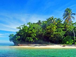west papua tourism