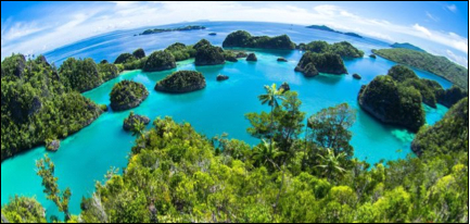 Raja Ampat Islands - Myholidayguru.co.uk