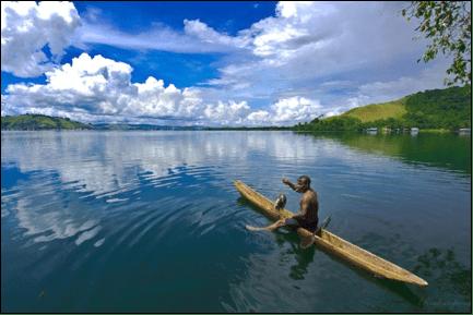 Vibrant Local Activities - Marine Nature Tourism