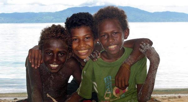 Melanesians - pinterest.com