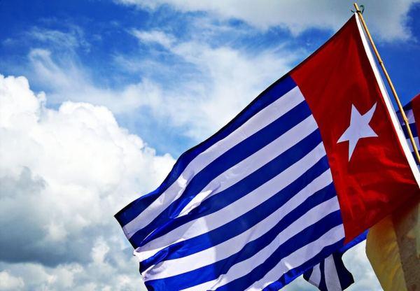 Morning star flag - interconentalcry.org