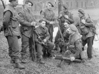 European army - historyonthenet.com