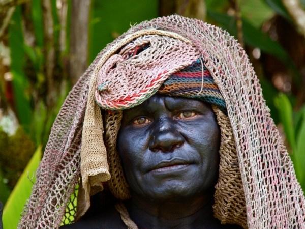 Melanesians - eyos-expeditions.com
