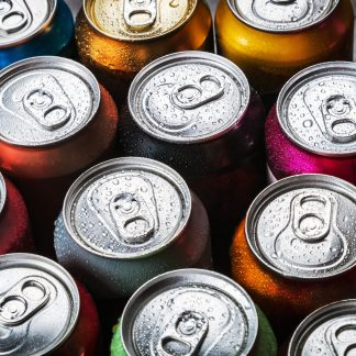 Energy Drinks Delivery