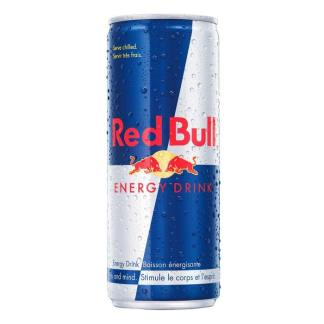 Red Bull Energy Drink 1 × 250 mL Delivery