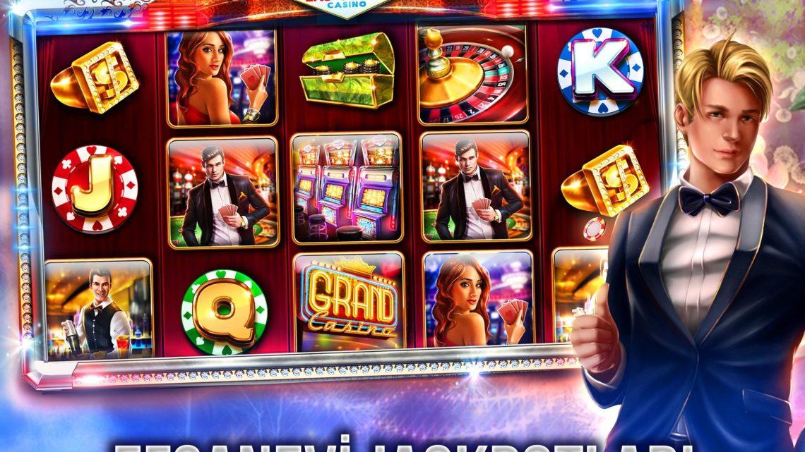 Onwin Slot Oyunları