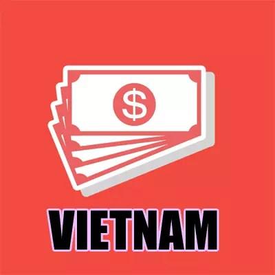 ベトナム通貨VND