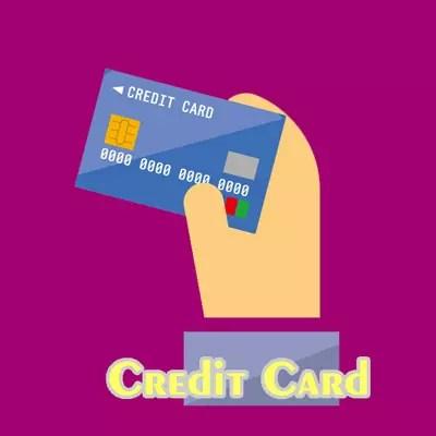 AEON credit card