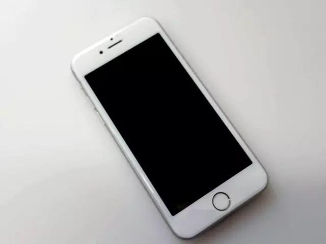 iPhone 6s A1633モデル AT&T版 SIMフリー