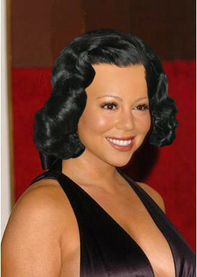 Hairstyles Mariah Carey Should Try While On American Idol
