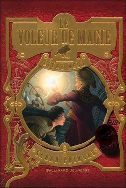 Le voleur de magie 2