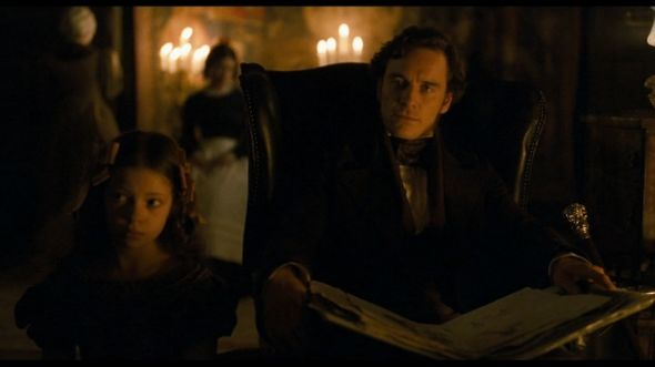 Jane Eyre - movie - 1